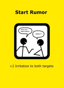start rumor